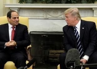 عاجل| البيت الأبيض: السيسي يلتقي ترامب الأسبوع المقبل