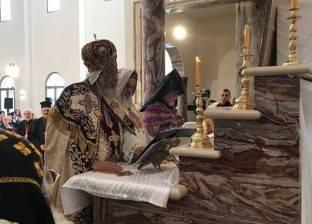 البابا تواضروس يزور إيطاليا ويلتقي بابا الفاتيكان