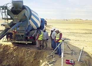 «عبدالعاطى»: اتفقنا مع الخرطوم على دراسات لتحسين إدارة مياه النيل