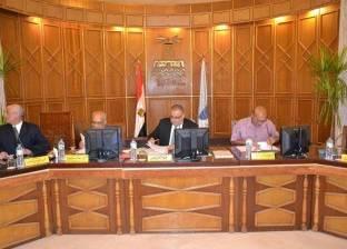 جامعة الإسكندرية تبدأ تحصيل المصروفات إلكترونيا وتلغي النقدي والورقي