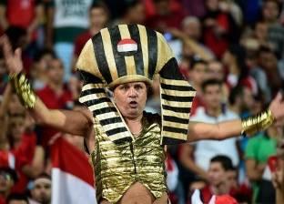 فولجوجراد الروسية تستقبل 20 طائرة لمشجعي مباراة مصر والسعودية