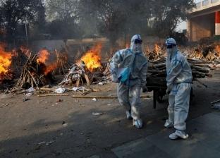 فيروس كورونا في الهند يواصل الفتك: الوباء يقتل 115 هنديًا كل ساعة