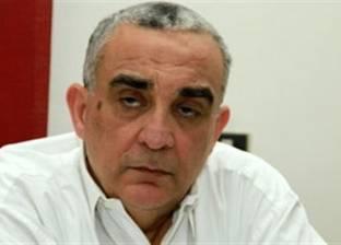 عبدالحميد أباظة: بنوك القرنية في مصر مغلقة.. ونستوردها من الخارج