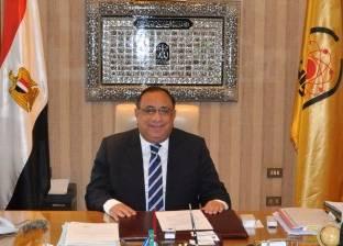 رئيس جامعة حلوان يصدر قرارا بتعيين عدد من وكلاء الكليات