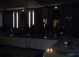 عودة الكهرباء لمدينتي الشيخ زويد ورفح بعد إصلاح نصف الأعطال