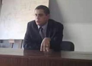 محمد حسن مديرا لإدارة أجا الصحية في الدقهلية