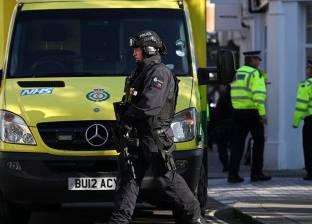 مقتل شخص في إطلاق نار شمال العاصمة البريطانية لندن