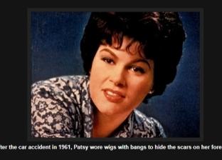 بالصور| شبح مطربة البوب الشهيرة يظهر في بيتها: ماتت في تحطم طائرة