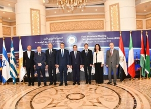 """ماذا يعني تأسيس """"منتدى غاز شرق المتوسط""""؟.. خبير طاقة يجيب"""