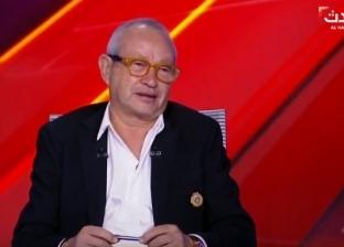 نجيب ساويرس: مش عاوز فلوس تاني.. وعمل الخير طموحي عشان الناس تفتكرني