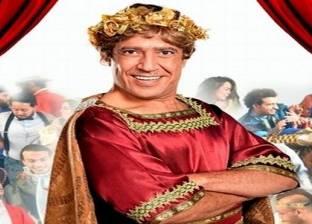 أشرف عبدالباقى: «مسرح مصر» يسعى لكسب رضا الجمهور بأفكار جديدة.. وانتقاد البعض لا يمحو نجاحه
