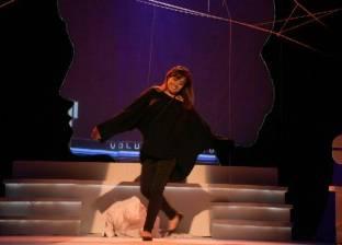 """الأحد.. """"سيلفي مع الموت"""" يشارك بمهرجان أربيل الدولي للمسرح"""