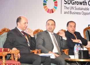"""""""التخطيط"""" تفتتح مؤتمر """"أهداف التنمية المستدامة"""""""