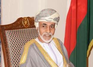 السلطان قابوس يبعث برسالة خطية للملك سلمان تتناول العلاقات الثنائية