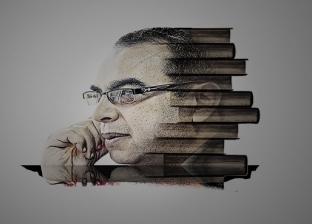 أحمد خالد توفيق.. الحياة فى مكان آخر