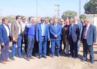 وزير النقل السوداني: لقاء السيسي والبشير خلق تطورا تجاريا جديدا