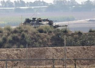 مقتل 4 فلسطينيين برصاص الاحتلال عند حدود قطاع غزة