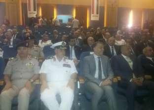 رئيس ميناء الإسكندرية: النقل البحري هو العمود الفقري للتجارة الخارجية