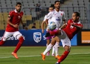 تعادل مخيب للأمال للأهلي أمام الوداد المغربي