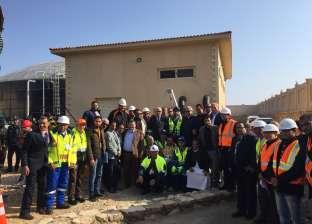 انطلاق مسابقة السلامة والصحة المهنية لـ13 شركة مياه في مطروح
