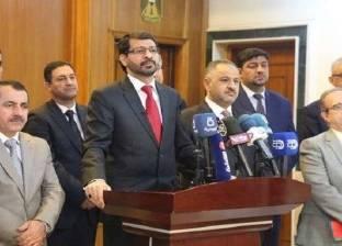 العراق: أوامر باعتقال 17 وزيرا متهما بالفساد في 2017