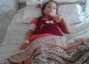 إصابة 7 أطفال بنزيف بعد عملية اللوز بمستشفى خاص
