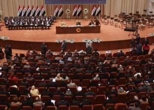 البرلمان العراقي يؤجل حسم المصادقة على قانون الانتخابات إلى الغد