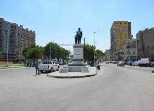 """""""العامة للمرور"""": بدء أعمال تطوير طريق القاهرة-بلبيس غدا ولمدة 10 أشهر"""