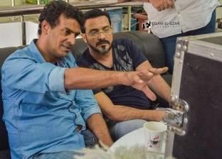 محمد حمدى: «بيكيا» دراما اجتماعية بلا شتائم.. وأرفض تقديم أعمال البلطجة