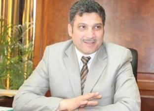 """""""الري"""": الانتهاء من تعليمات الرئيس العاجلة لمواجهة النوات في الإسكندرية والبحيرة"""
