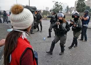 """إسرائيل تغلق قرى """"سلفيت"""" وأنباء عن اشتباكات مسلحة مع خلية أطلقت النار"""