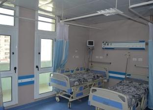 """عميد """"طب الإسكندرية"""": مليون جنيه تكلفة السرير في العناية المركزة"""