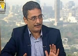 رئيس اتحاد الألعاب الإلكترونية: مصر تحتاج لـ6 قوانين في مجال المعلومات