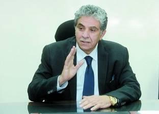 """""""البيئة"""": حملات تفتيش على المنشآت الصناعية ومكامير الفحم بالقاهرة"""