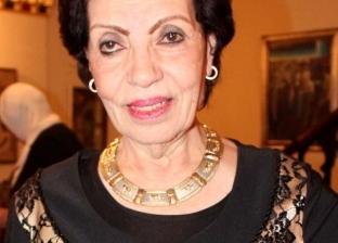 """رجاء حسين: ابني الشهيد كل حياتي.. وشخصية الأم منحتني ثراء """"مش طبيعي"""""""