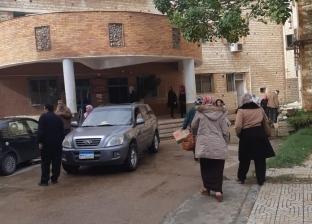 حي الجمرك يشنّ حملة تفتيش بيئي على مستشفى رأس التين