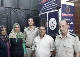 منظمة حقوقية تفتتح صيدلية لسجناء قسم أول العاشر من رمضان بالشرقية