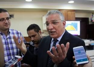 """""""بدر"""": وزارة البيئة هي """"بيت الخبرة"""" في مكافحة قش الأرز"""