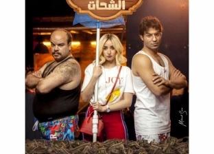 """محمد عبد الرحمن: انتظروا البوستر الثالث لـ""""الواد سيد الشحات"""""""