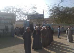 بدء التصويت في اليوم الثاني للانتخابات التكميلية لمجلس النواب بأشمون