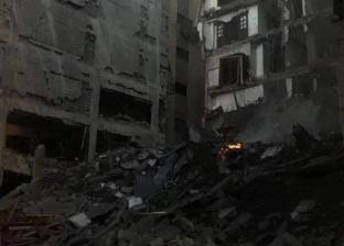 رئيس البرلمان العربي يُطالب المجتمع الدولي بالتدخل لوقف عدوان على غزة