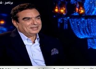 """جورج قرداحي: طوني خليفة مكافح.. و""""الحريري"""" نواياه صادقة للنهوض بلبنان"""