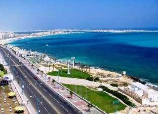 """وسائل إعلام عمانية تدعم السياحة في """"مرسى مطروح"""": مدينة ساحرة"""