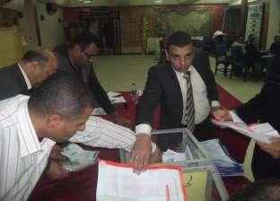 بدء فرز الأصوات في انتخابات التجديد النصفي لمجلس نقابة صيادلة مصر بالدقهلية