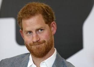 الأمير هاري عن علاقته بشقيقه: نمشي على مسارين مختلفين
