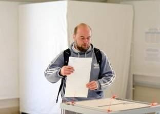 اليوم.. إجراء الانتخابات المحلية في روسيا