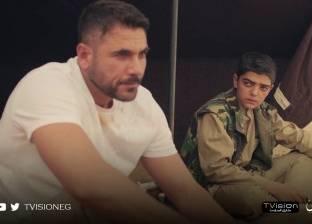 """لليوم الثاني على التوالي.. أحمد عز أفضل ممثل في استفتاء """"الوطن"""""""