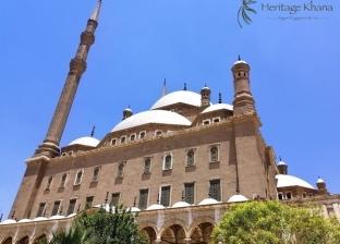 """""""Heritage khana"""".. مصر الشعبية باللغة الإنجليزية مشروع تخرج طلاب إعلام"""