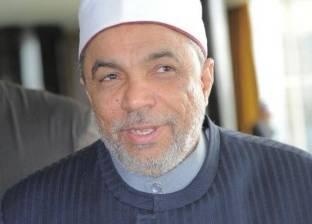 """طايع جابر: """"تنظيم الأسرة حلال ومصر لا تحتاج لكثرة عددية"""""""