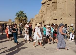 موقع أمريكي: السياحة المصرية ستشهد انتعاشا في 2019 وتتضاعف 5 مرات